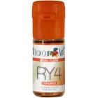 RY4 flavor