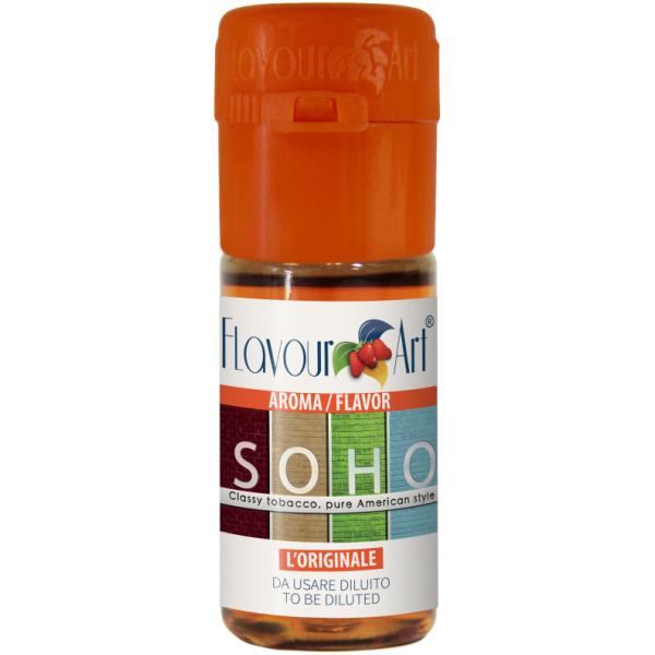 SOHO flavor
