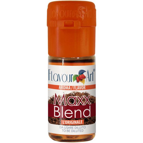 Tobacco flavor - Maxx-Blend - MAXBORO
