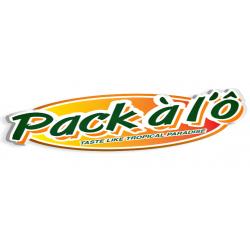 Pack à l'Ô Malaezia