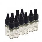 ( 10 )pachet 10 bucati **nicshot 20 mg/ml 10 ml 50VG 50PG