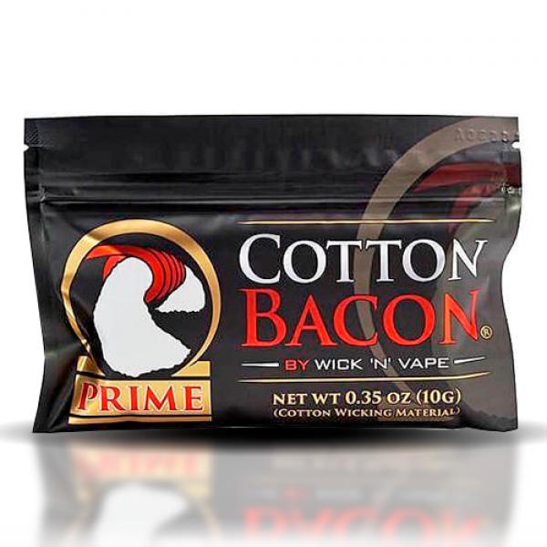 Cotton Bacon Prime - Wick N Vape 10g