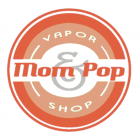 Mom and Pop TNT Tobacco  - 10 ml