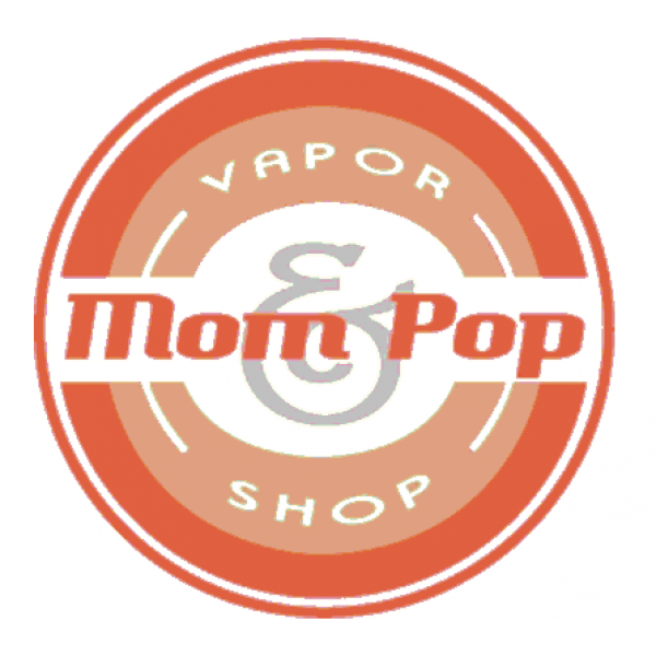 Mom and Pop Tobacco Dolce - 10 ml