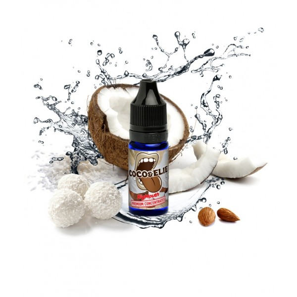 Coco and Elie Big Mouth - 10 ml