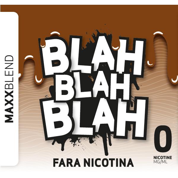 Maxx Blend - Lichid Blah - 100 ml fara nicotina