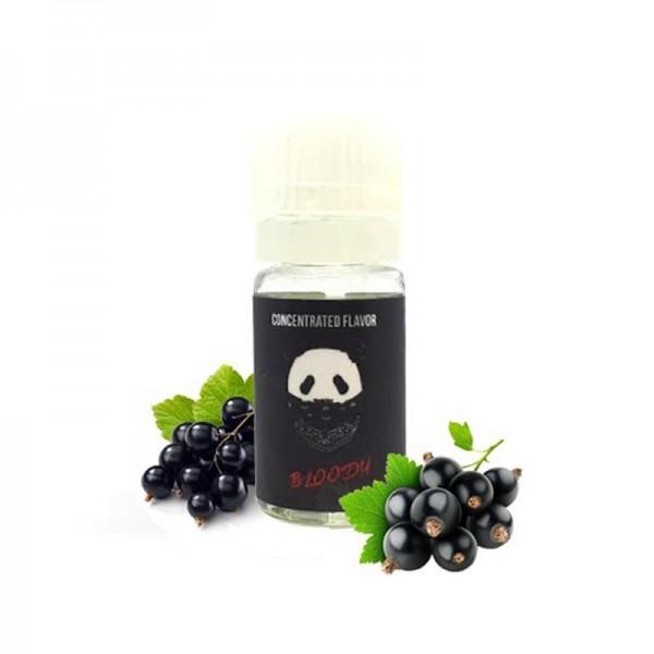 Din categoria promotii de sezon - Panda - Bloody Cloud Cartel Inc. - aroma 10 ml
