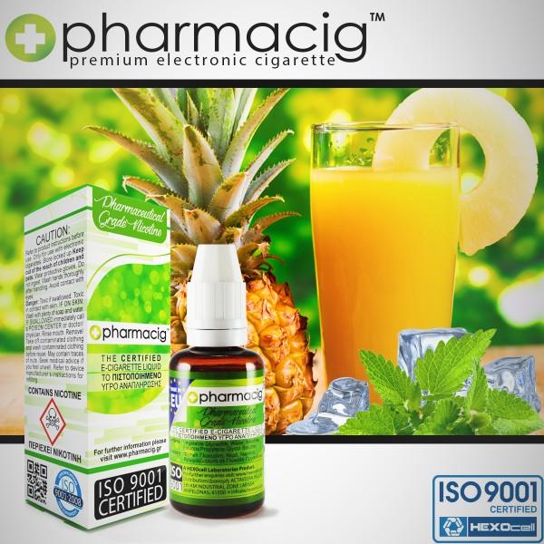 Pineapple - Pharmacig Hexocelll 0 mg /ml 30 ml