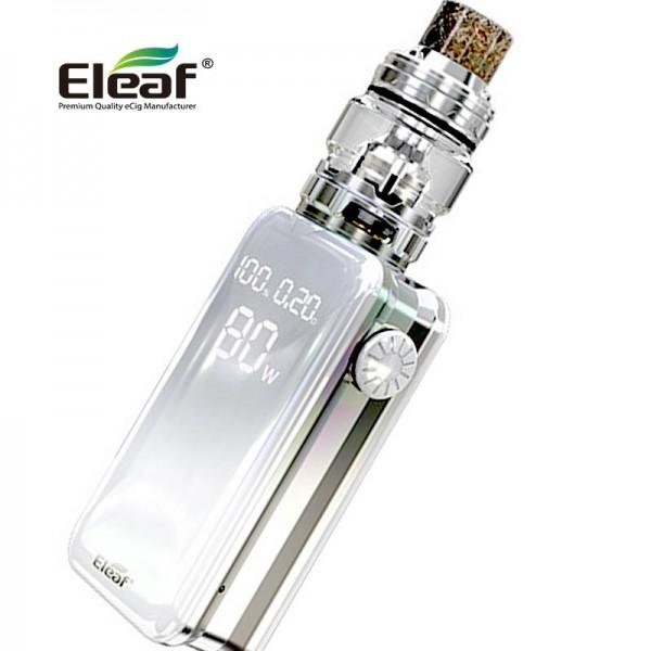 Eleaf iStick Nowos 80W VW Kit with ELLO Duro 4400mAh