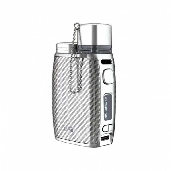 kit Eleaf Pico COMPAQ 60W Carbon Silver