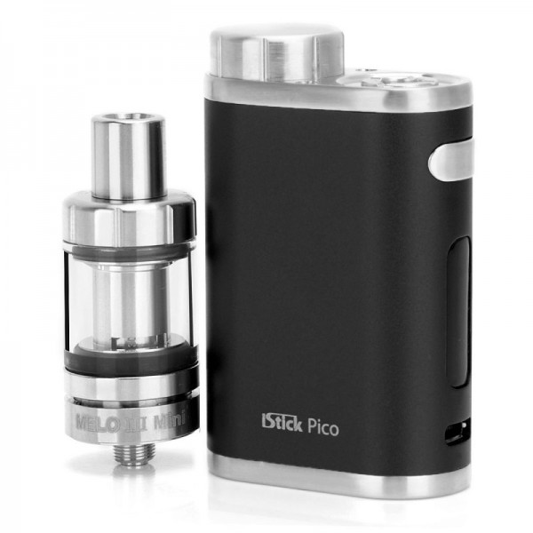 Din categoria moduri electronice - Eleaf Istick Pico + Melo 3 Kit