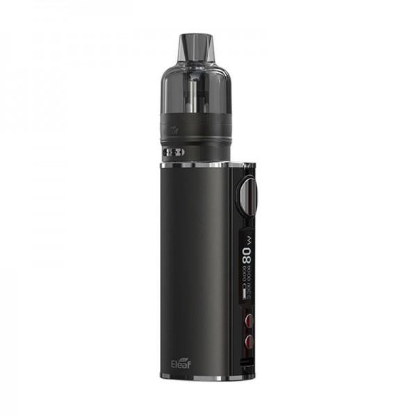 Kit iStick T80 cu atomizor GTL 3000mAh - Eleaf - Gunmetal
