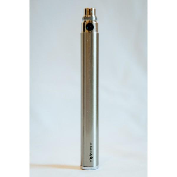 baterie eXtreme Twist 1000 mAh argintie