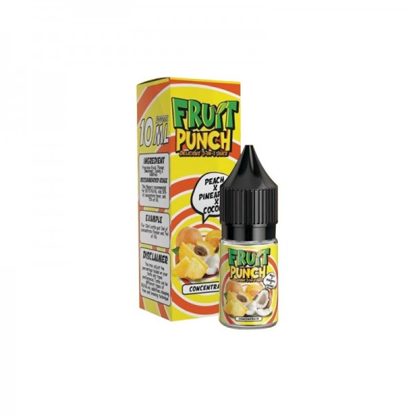 Aroma Pineapple Coconut Peach - Fruit Punch 10ml