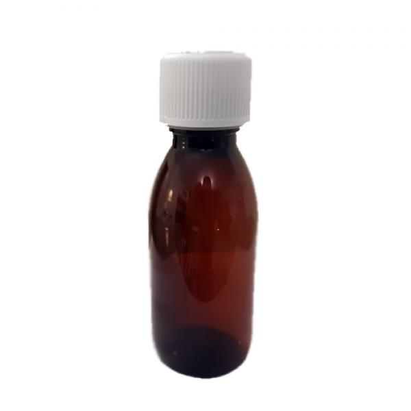 sticla goala 100 ml