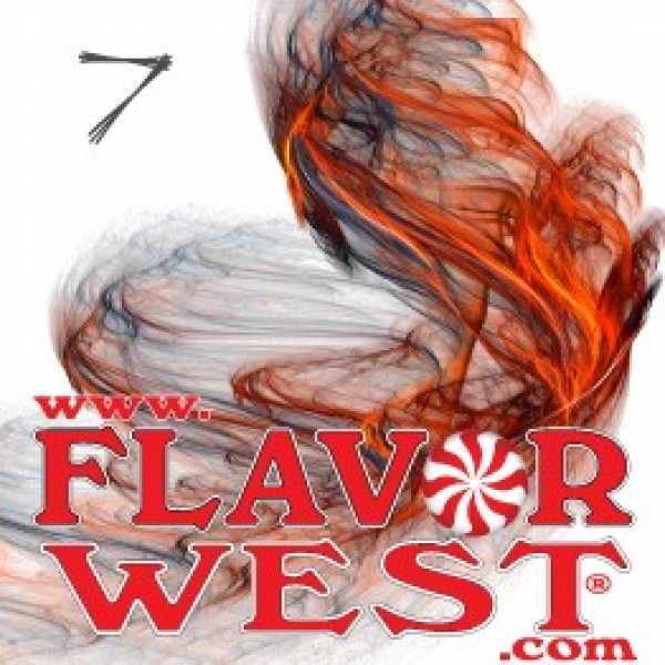 FW-Branded-7 Tobacco - 10ml