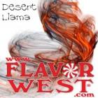 FW-Branded-Desert Llama Tobacco  - 10ml