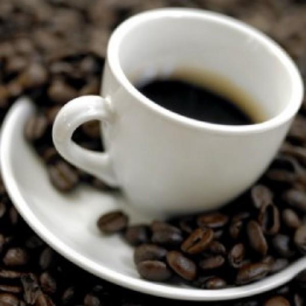 FW Café Coffee - 10ml