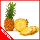 FW Pineapple (Natural))  - 10ml