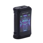 Geek Vape Box AEGIS X 200W Stealth Black