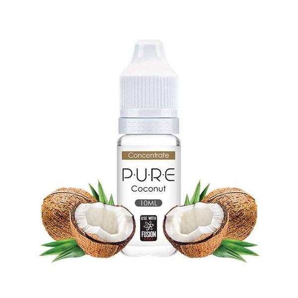 Pure Coconut - aroma Halo 10 ml
