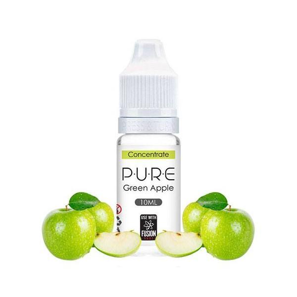 Pure Green Apple - aroma Halo 10 ml