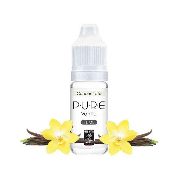 Pure Vanilla  - aroma Halo 10 ml
