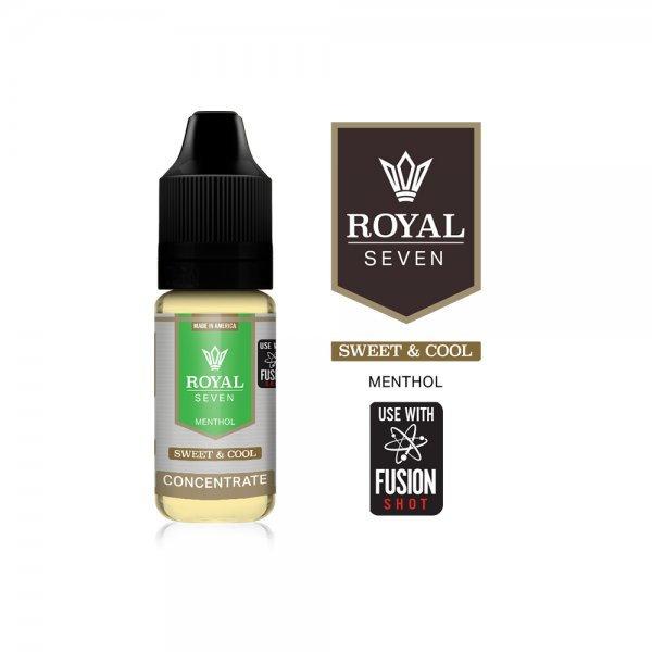 Royal Seven Sweet & Cool aroma 10ml