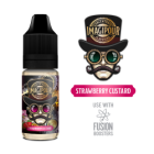 Strawberry Custard aroma 10 ml Imagipour by Halo