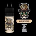Vanilla Custard aroma 10 ml Imagipour by Halo
