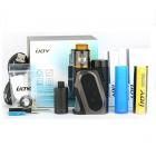 Kit IJoy CAPO 100W + combo RDA + 3000mAh 20700