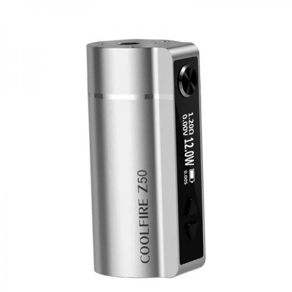 Boxmod Coolfire Z50 - Innokin culoare argintie