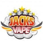 Jack Vape Shortfills