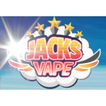 Jack Vape 100 ml