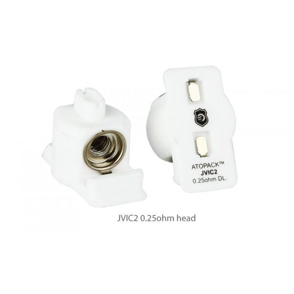 Joyetech ATOPACK JVIC Head 0.25