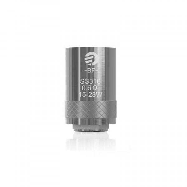 Rezistenta Cubis Joyetech BF SS316 - 0.6 ohm