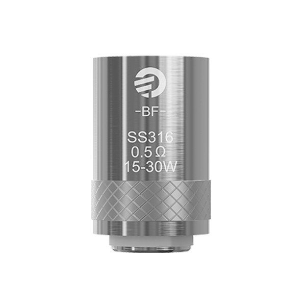 Rezistenta Cubis Joyetech BF SS316 - 0.5 ohm