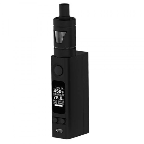 Evic VTwo Mini + Tron S - Full Kit