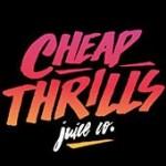 Cheap Thrills Juice Co. made in UK - shortfill