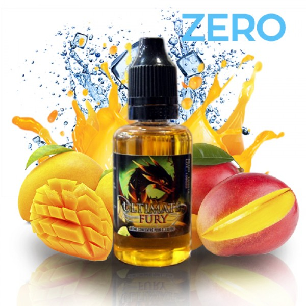 Din categoria A&L Ultimate Franta - A&L Ultimate Aroma Fury Zero 30ml