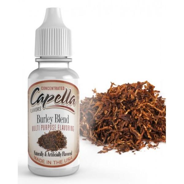 Capella Burley Blend 13ML