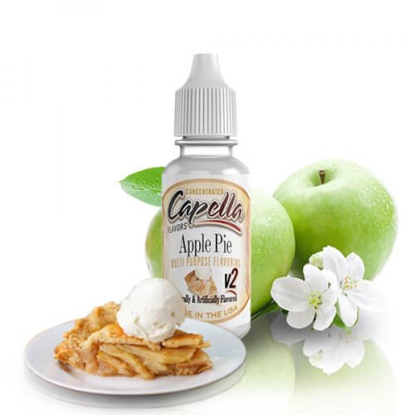 Din categoria Arome Capella - Capella Flavors Apple Pie V2 13ML