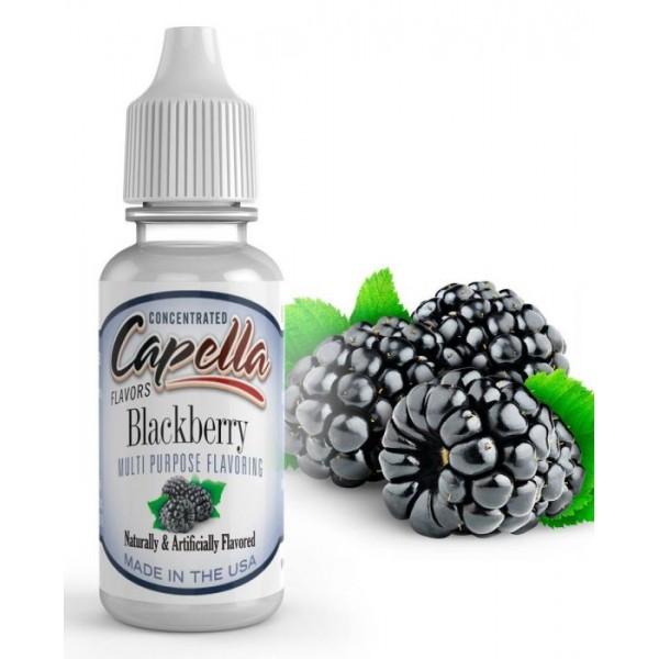 Capella Flavors Blackberry 13ML