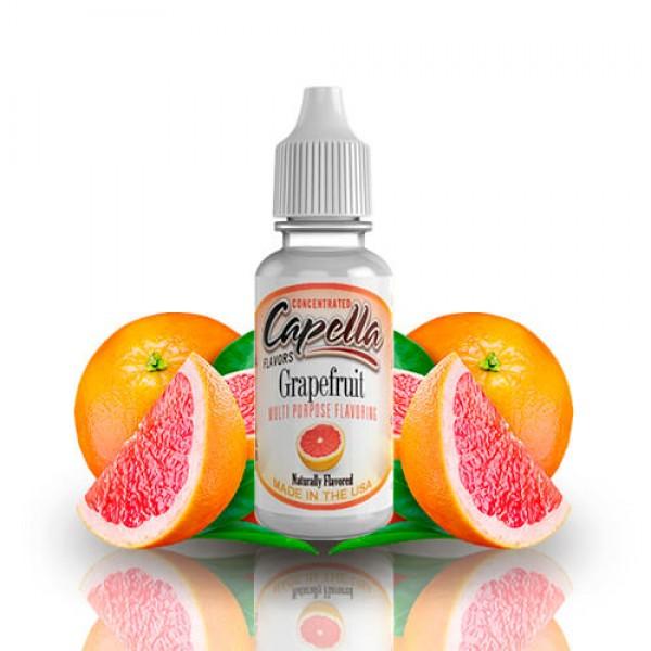 Din categoria Capella - Capella Flavors Grapefruit 13ML