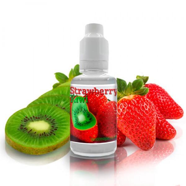 Capella Flavors Kiwi Strawberry w/Stevia 13ML