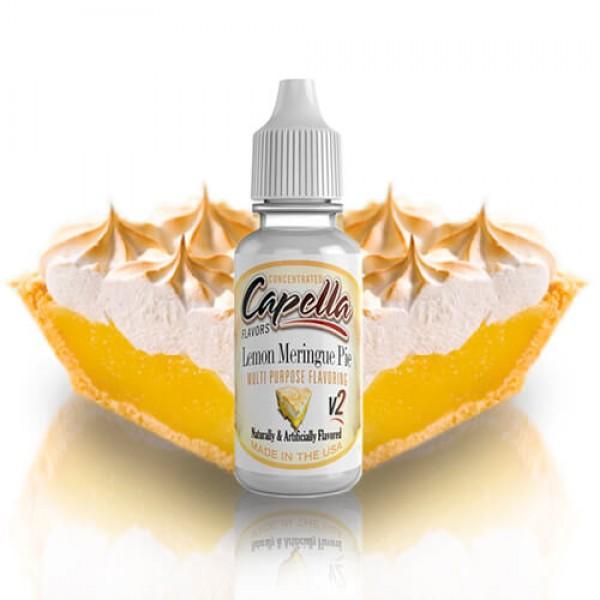Capella Flavors Lemon Meringue Pie 13ML