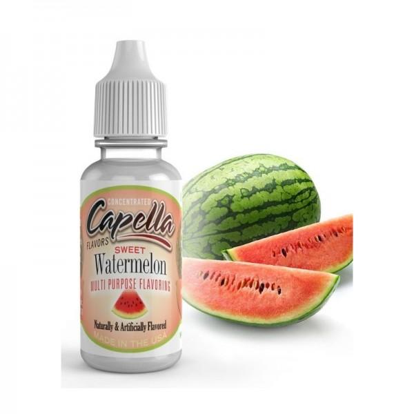 Capella Flavors Sweet Watermelon 13 ml