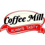Coffee Mill UK