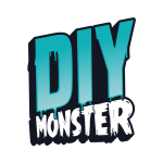 DIY Monster