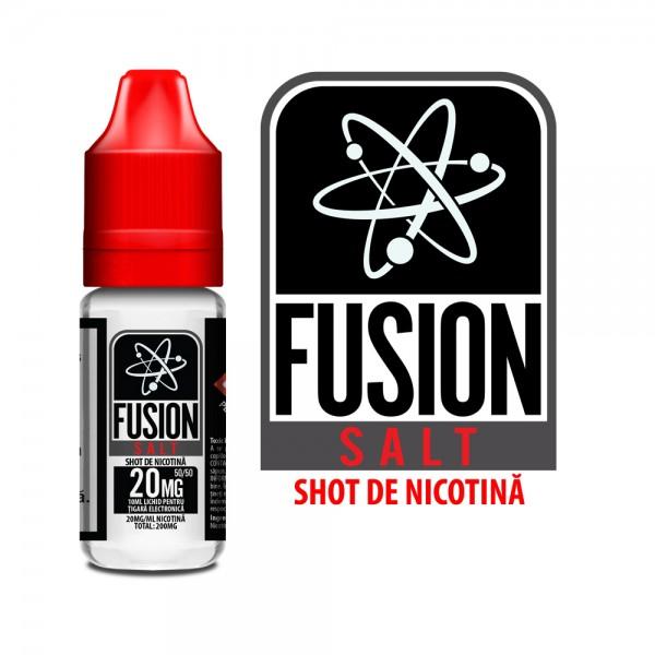 Din categoria nicshot - nicsalt fusion Halo 20 mg / ml